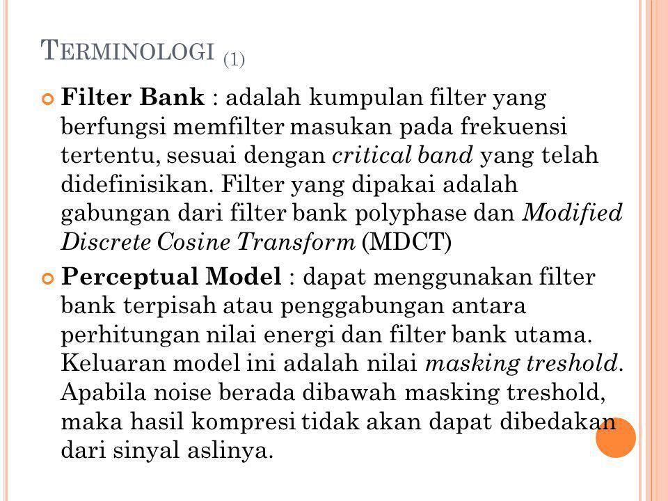 Terminologi (1)