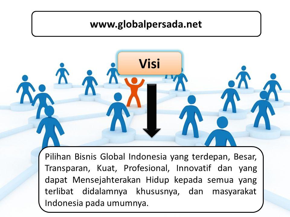Visi www.globalpersada.net