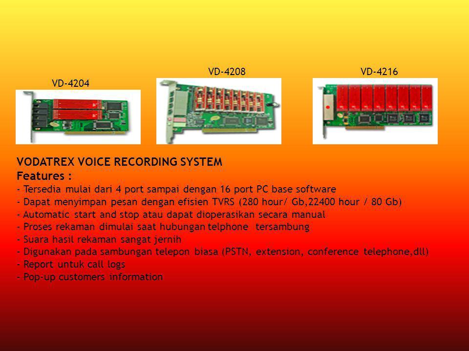 VD-4208 VD-4216. VD-4204.