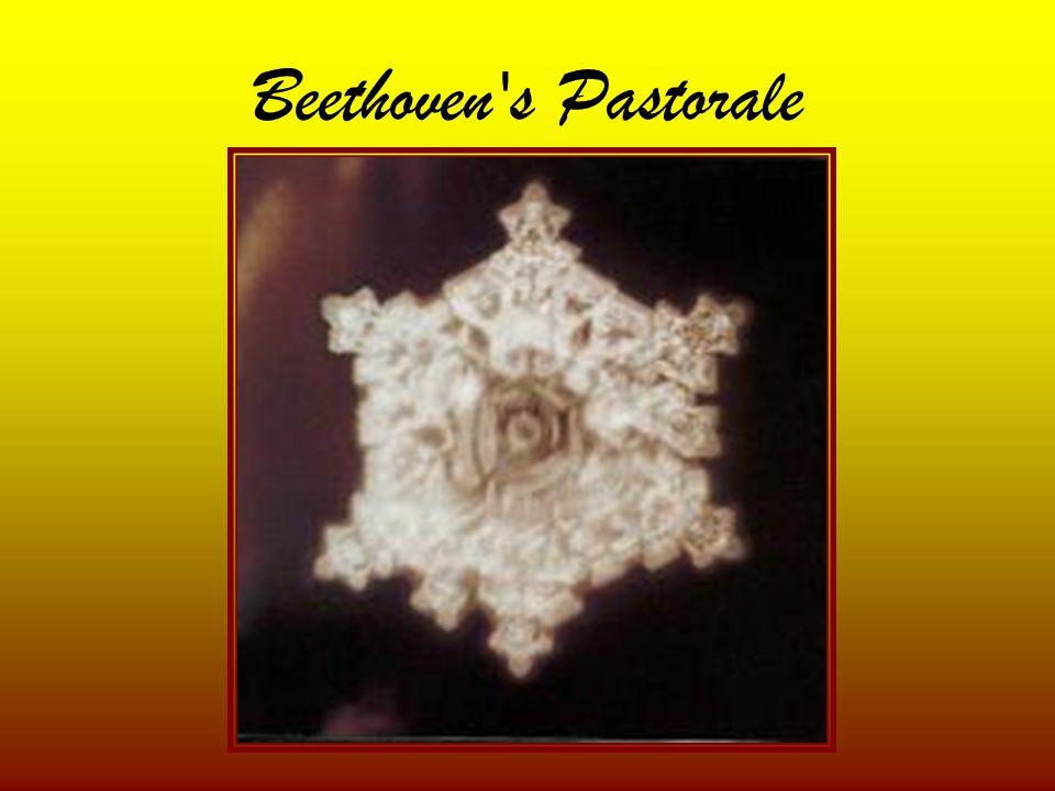 Beethoven s Pastorale