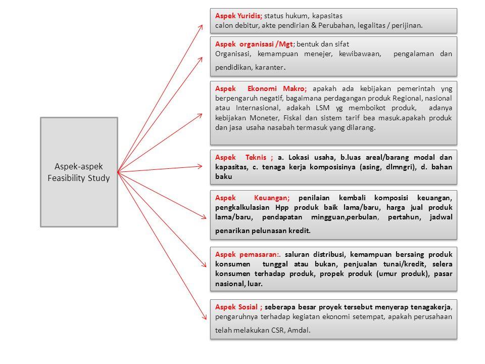 Aspek-aspek Feasibility Study