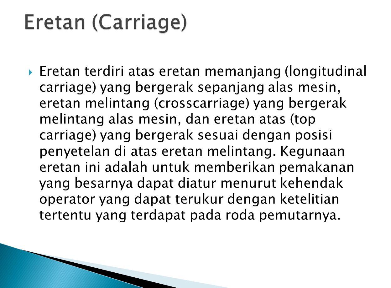 Eretan (Carriage)