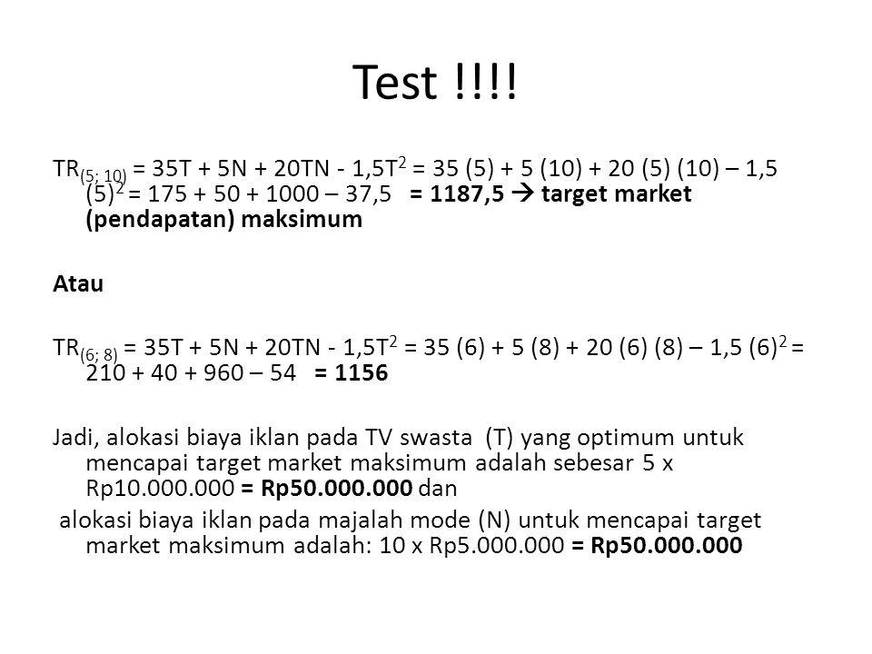 Test !!!!