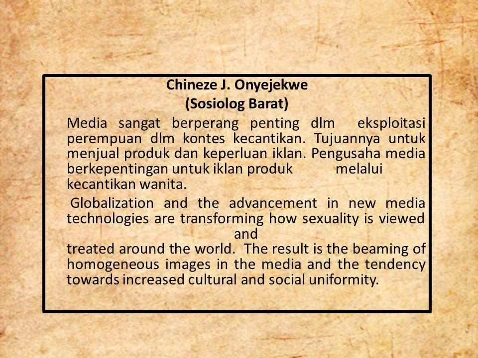 Chineze J.