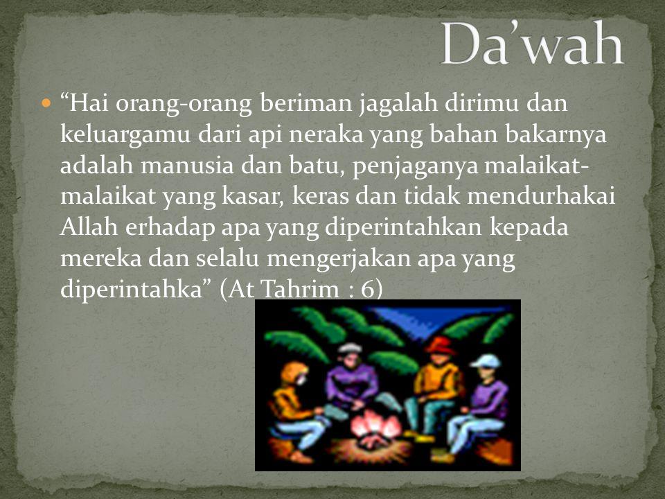 Da'wah