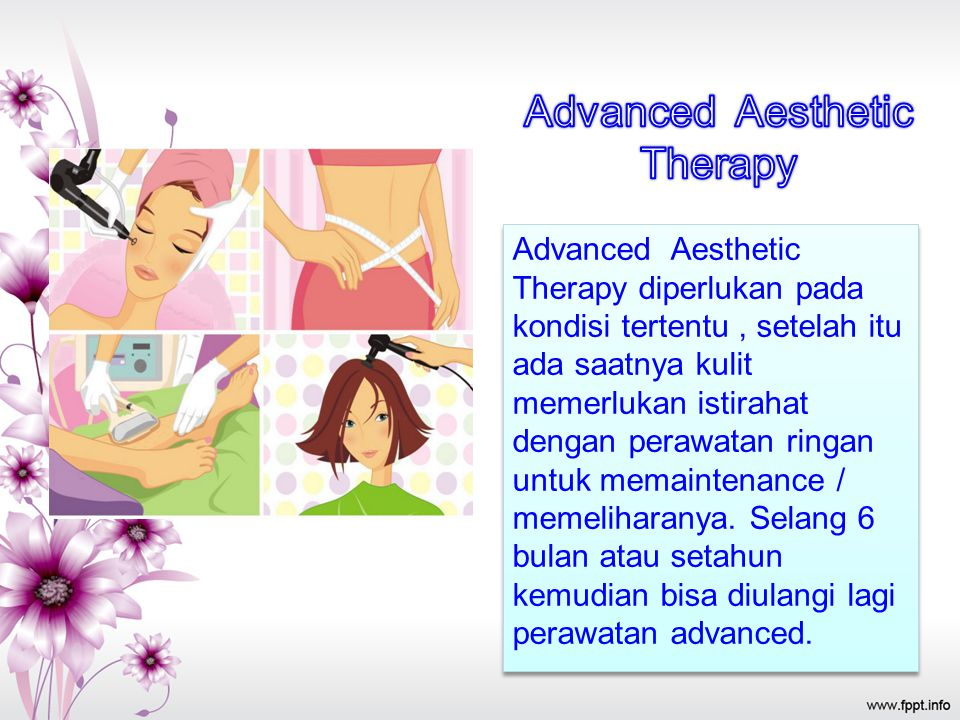 Advanced Aesthetic Therapy
