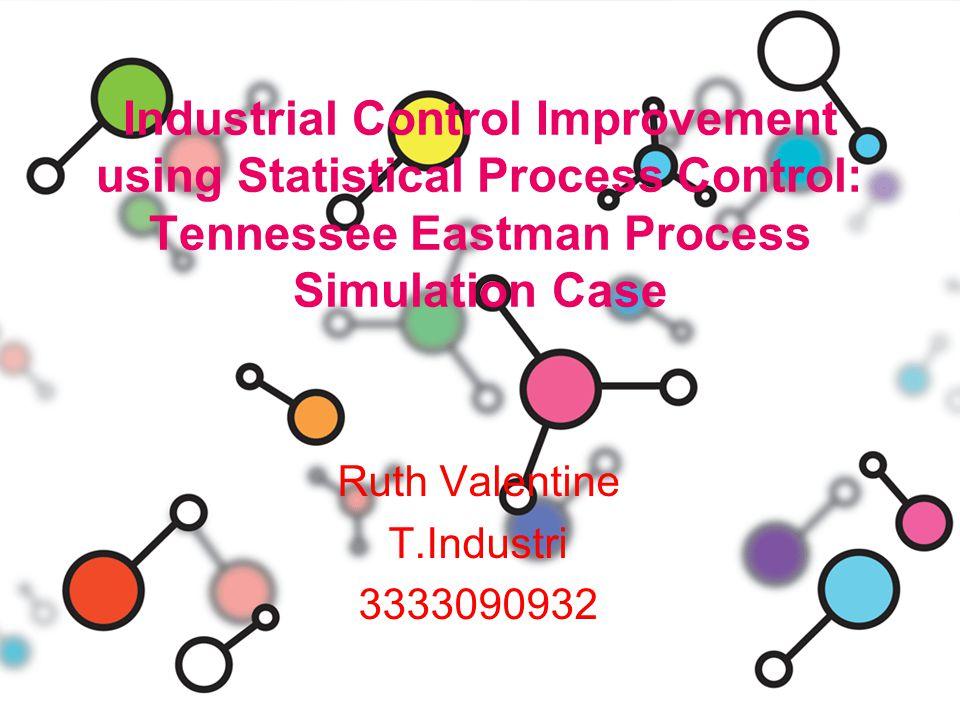 Ruth Valentine T.Industri 3333090932