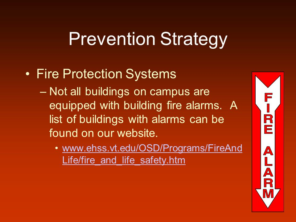"""fire protection system essay The unit iv essay assignment requires you to """"write an essay outlining the proper water flow requirements for an nfpa 25 fire protection system (fps) that is installed within a general purpose assembly (eg, auditorium)."""