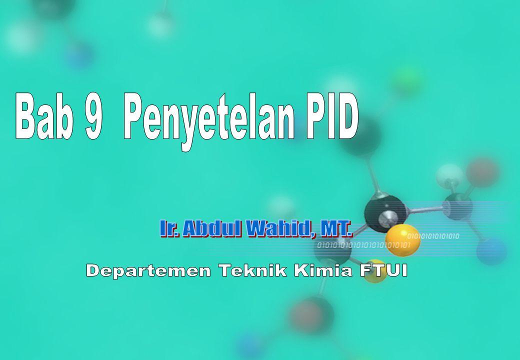 Departemen Teknik Kimia FTUI
