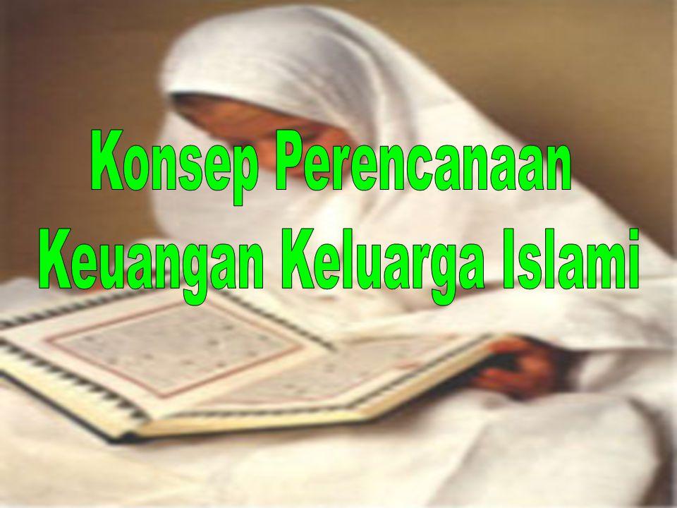 Keuangan Keluarga Islami