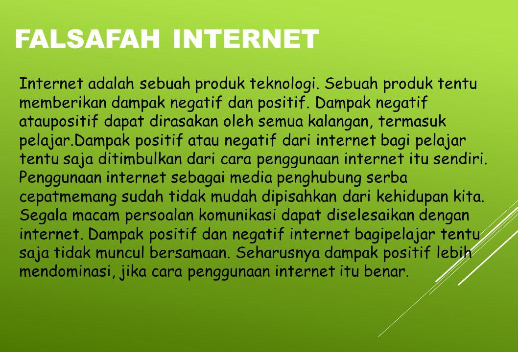 Falsafah internet