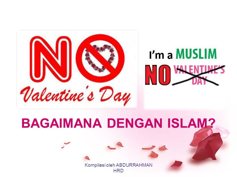 Bagaimana dengan Islam