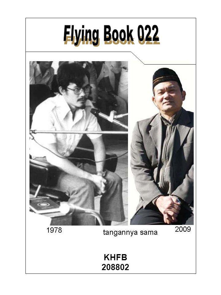 Flying Book 022 KHFB 208802