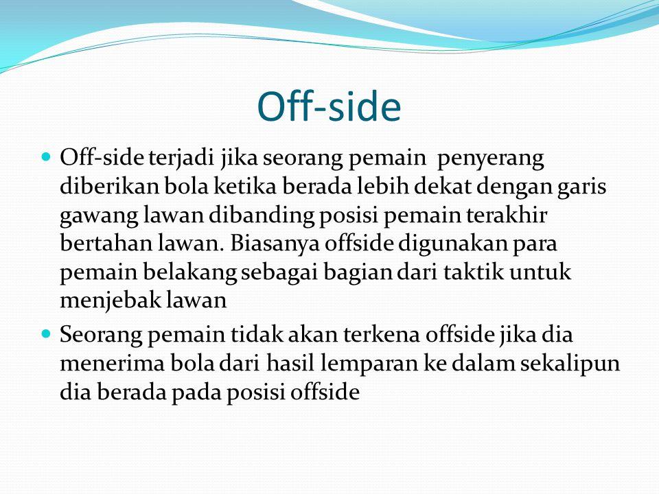 Off-side