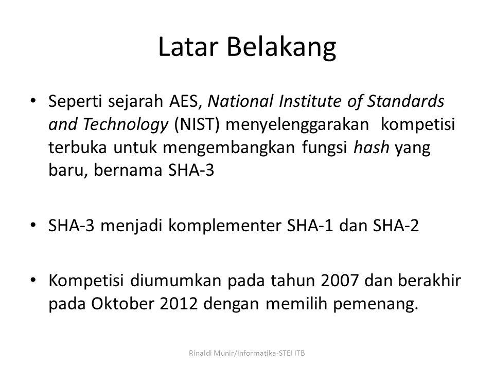 Rinaldi Munir/Informatika-STEI ITB