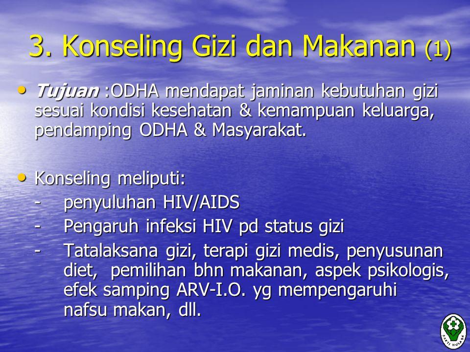3. Konseling Gizi dan Makanan (1)