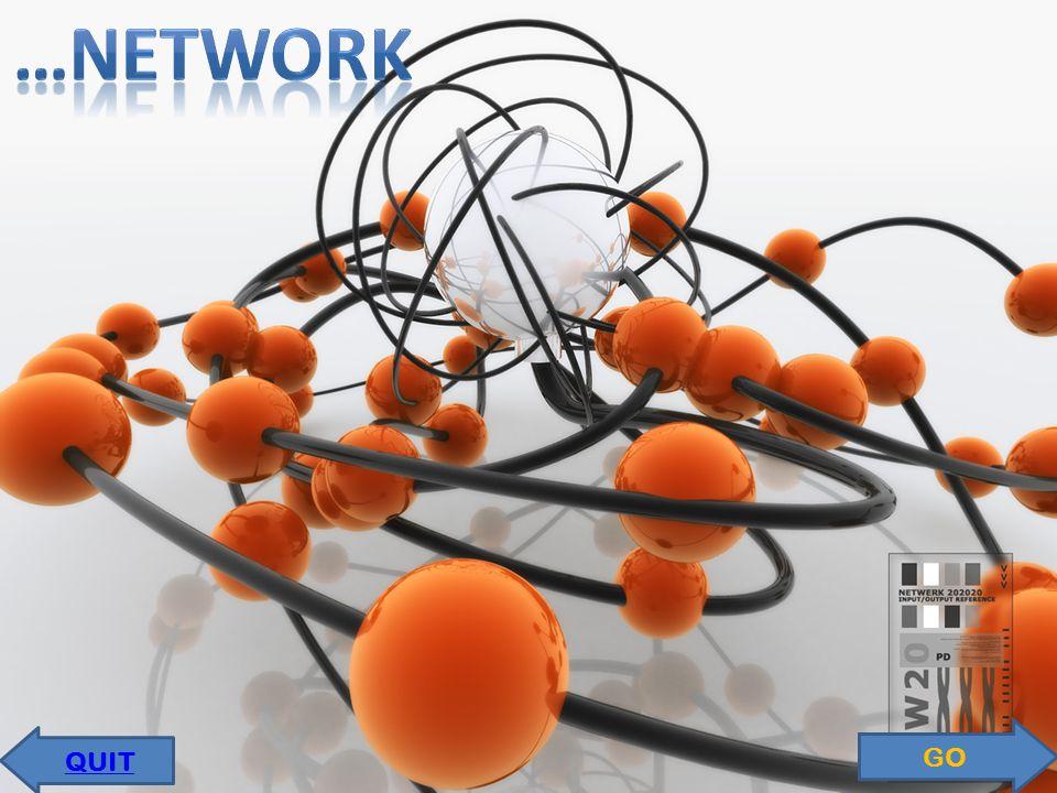 …network GO QUIT