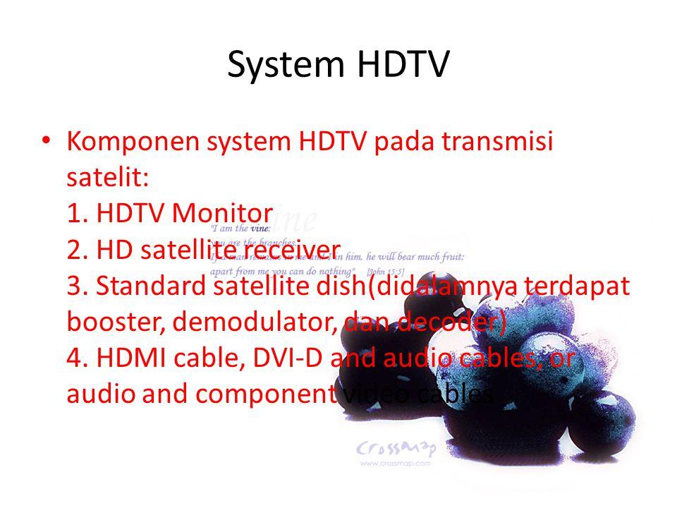 System HDTV