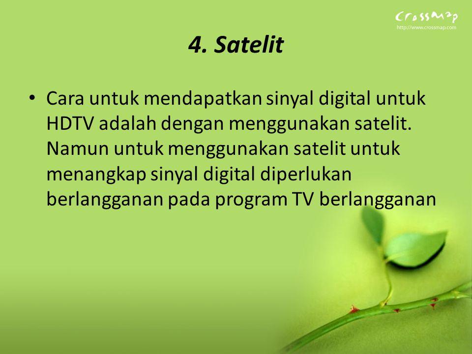 4. Satelit