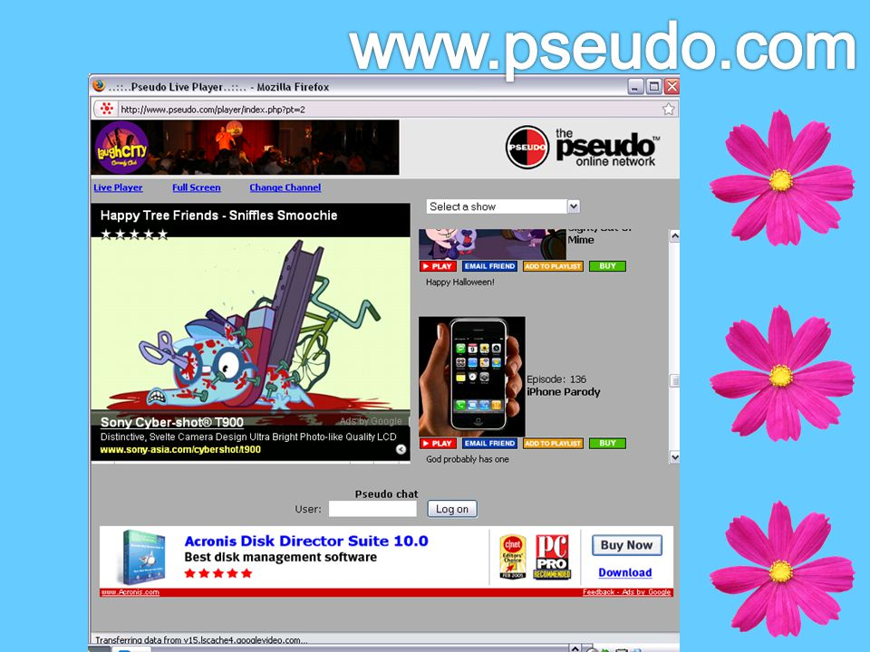 www.pseudo.com
