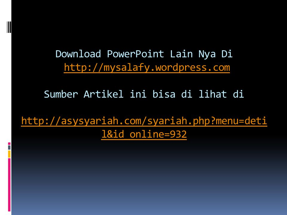 Download PowerPoint Lain Nya Di   wordpress