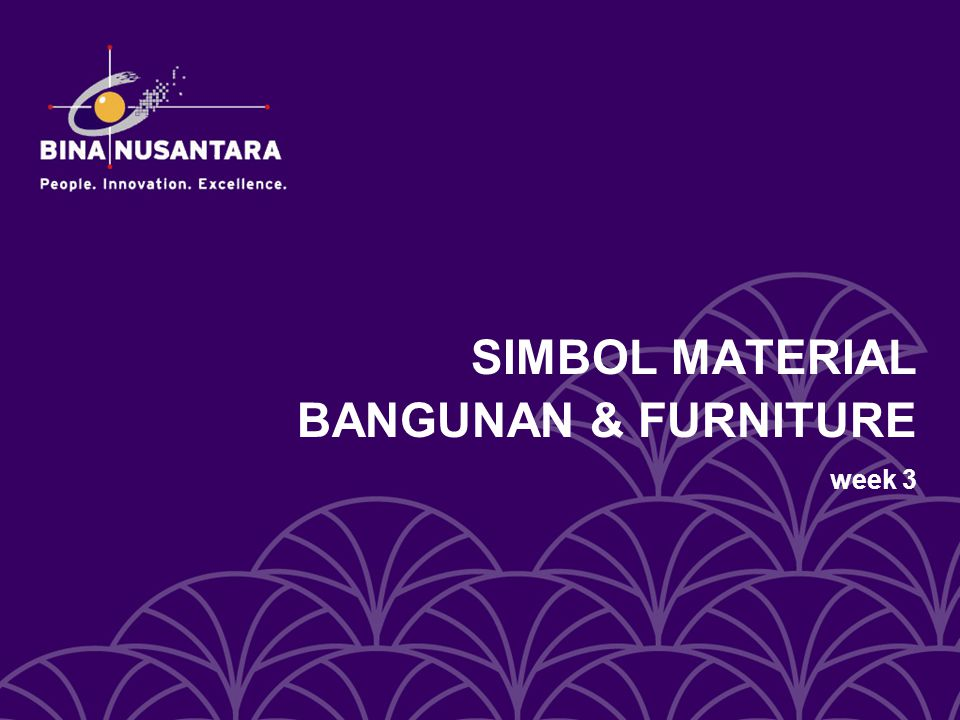 SIMBOL MATERIAL BANGUNAN & FURNITURE week 3