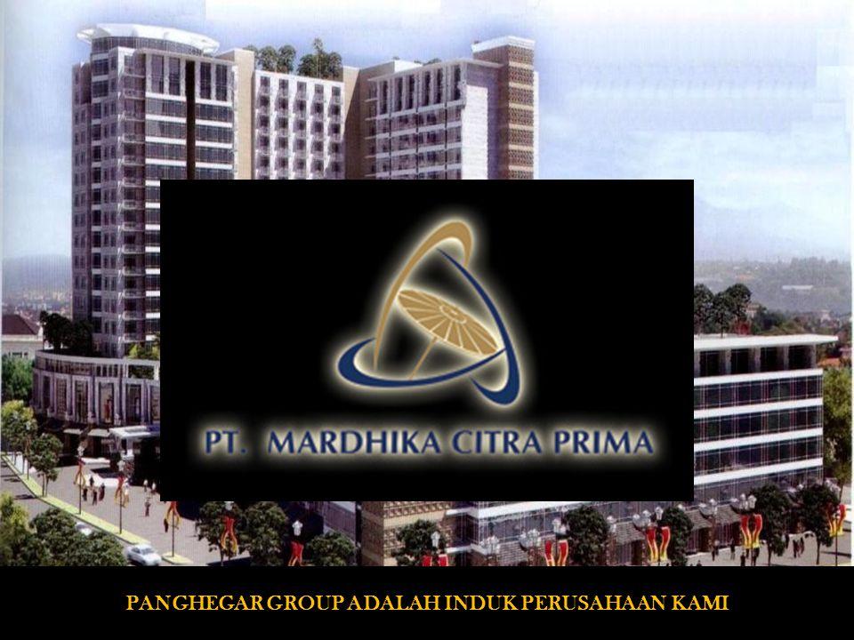 PANGHEGAR GROUP ADALAH INDUK PERUSAHAAN KAMI