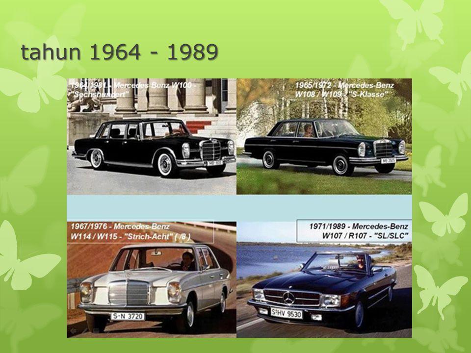 tahun 1964 - 1989