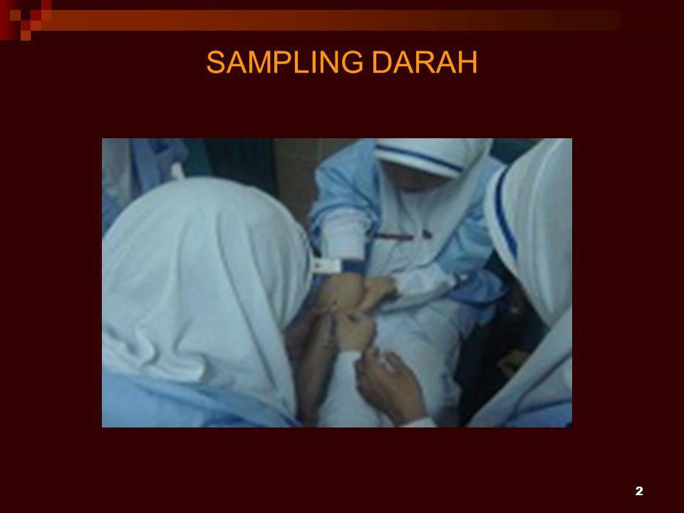 SAMPLING DARAH