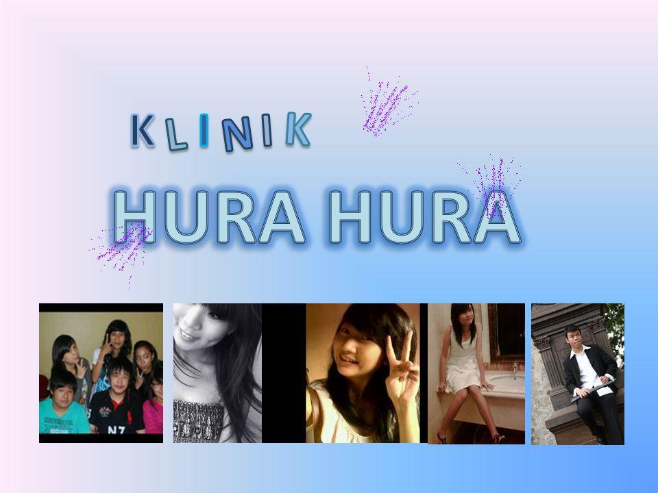 K K L I N I HURA HURA