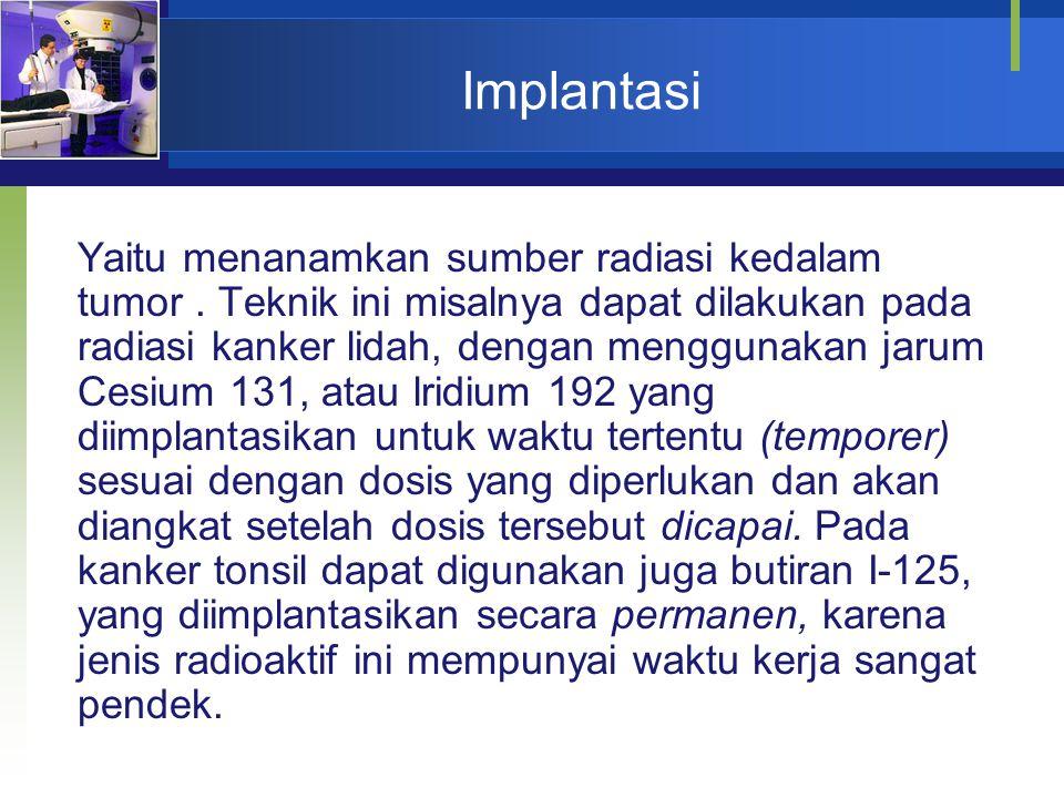 Implantasi