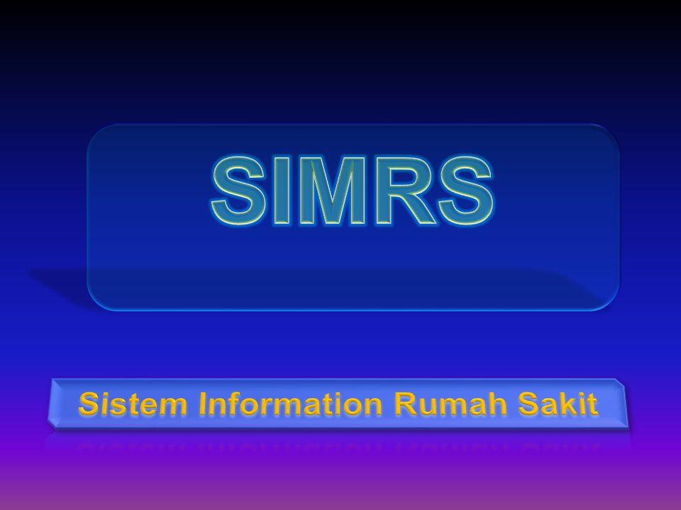 Sistem Information Rumah Sakit