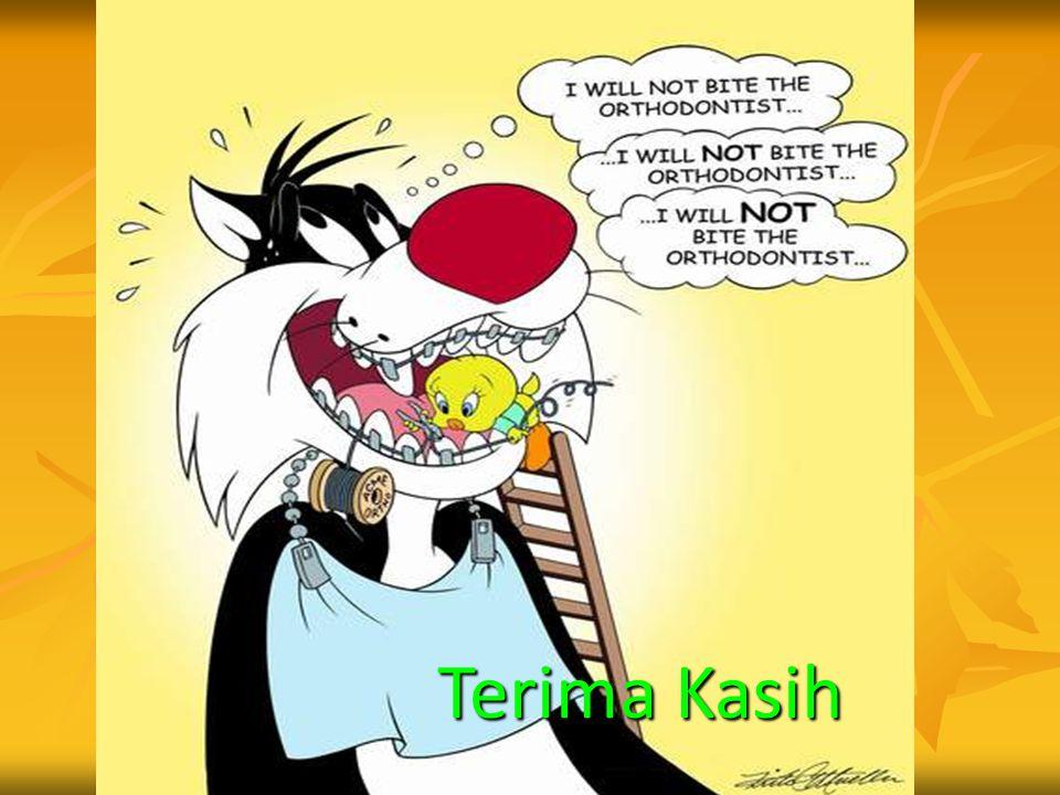 Terima Kasih Bagian Ilmu Kedokteran Gigi Anak FKG Unair