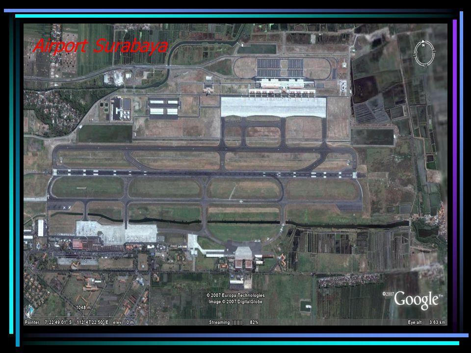 Airport Surabaya