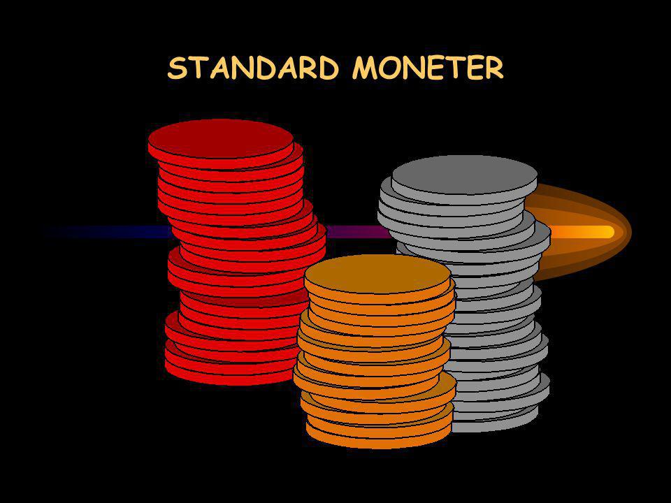 STANDARD MONETER