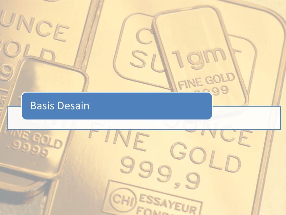 Basis Desain