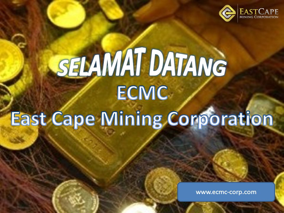 East Cape Mining Corporation