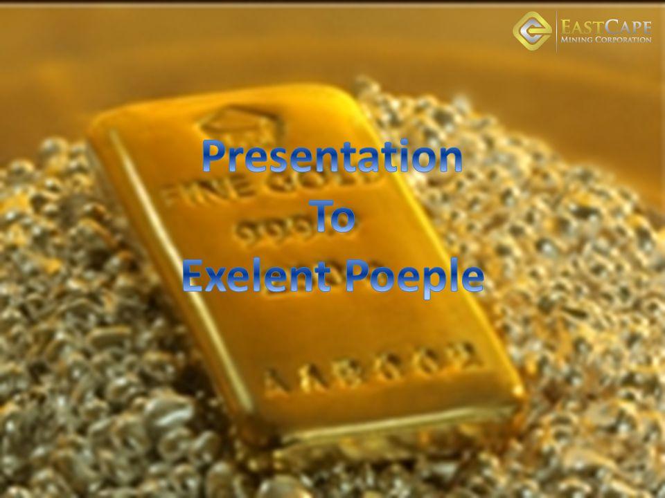 Presentation To Exelent Poeple