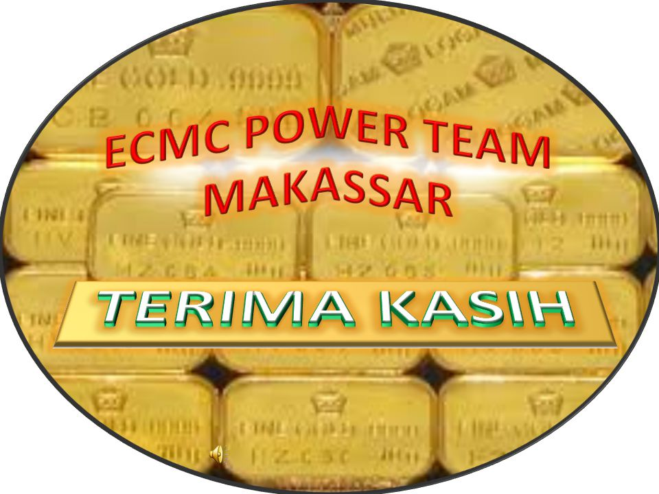 ECMC POWER TEAM MAKASSAR