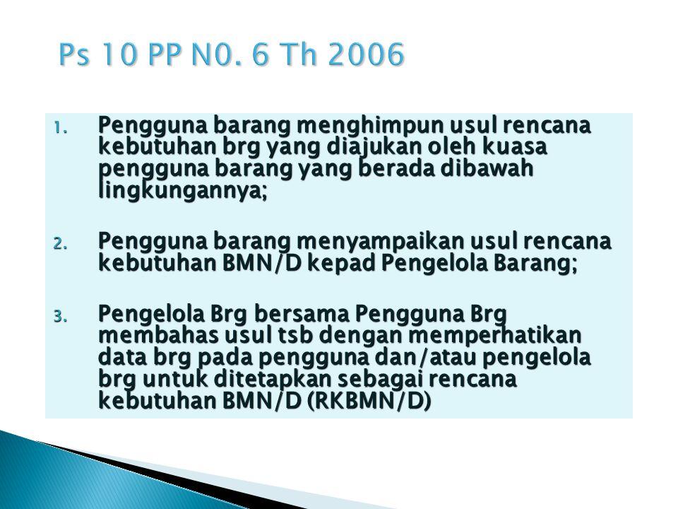 Ps 10 PP N0. 6 Th 2006
