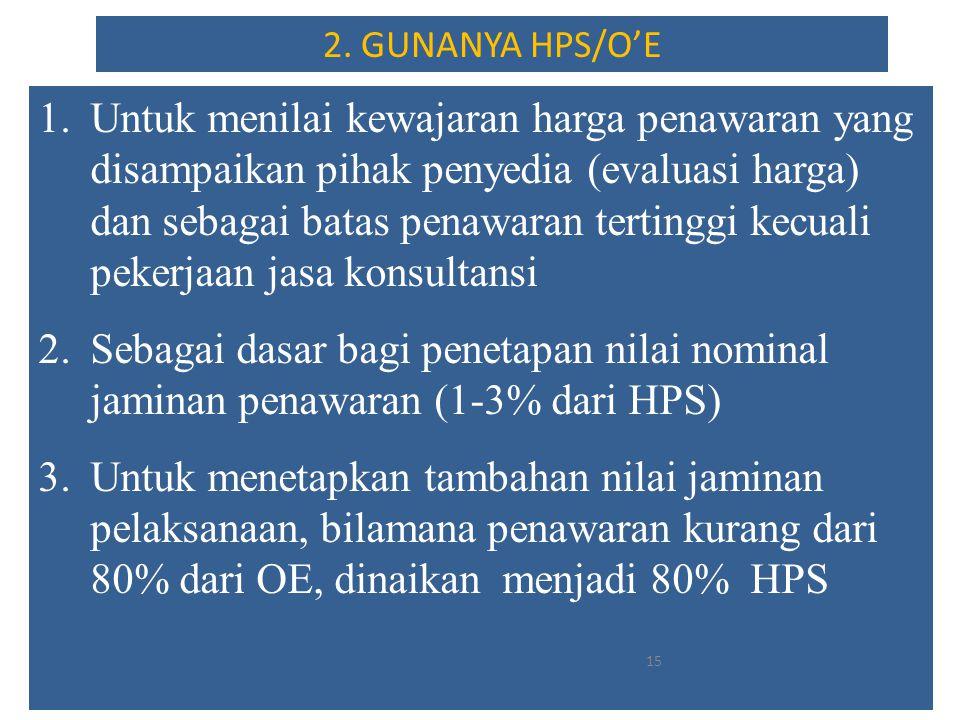 2. GUNANYA HPS/O'E