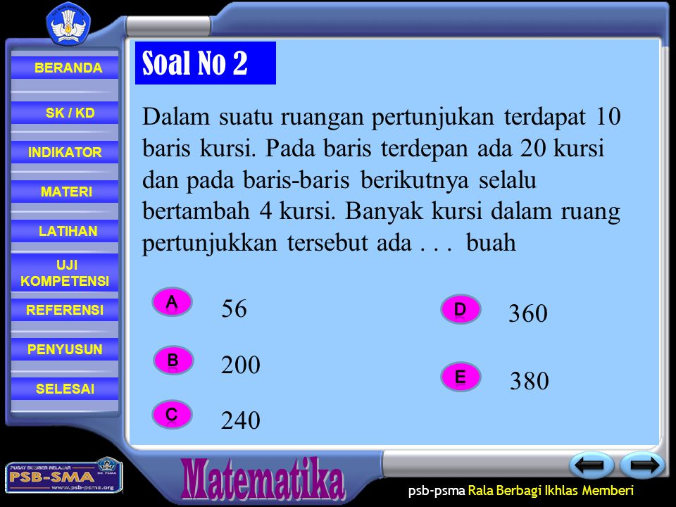 Soal No 2