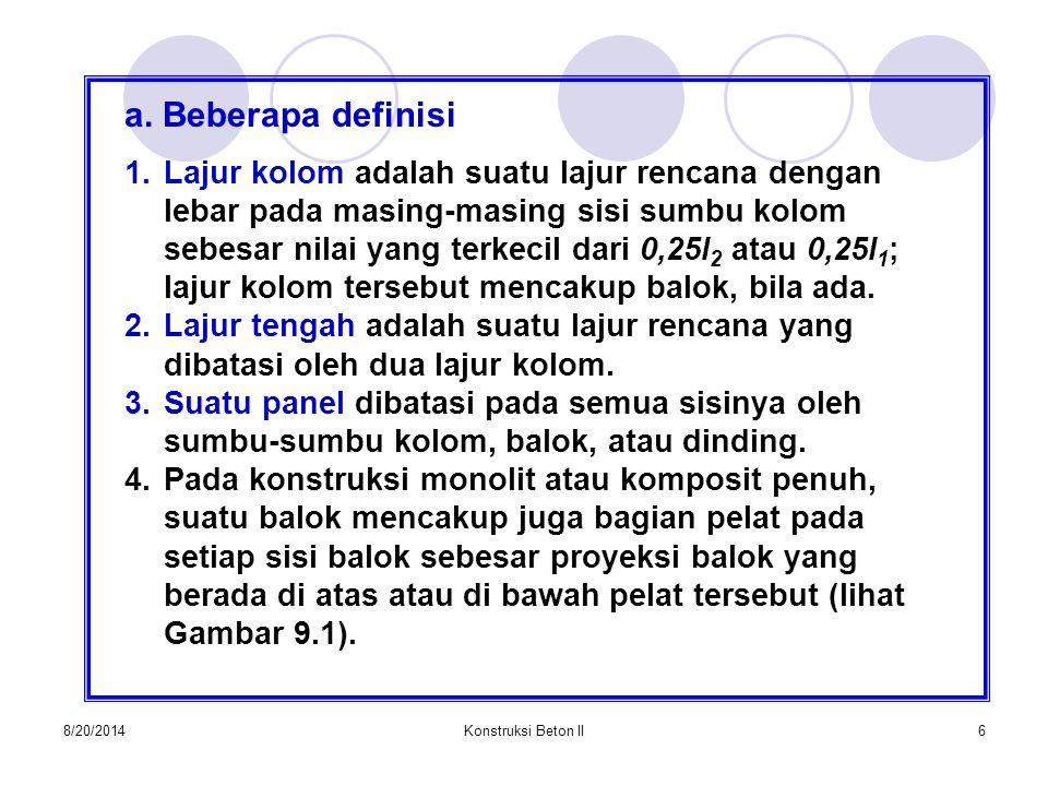 a. Beberapa definisi