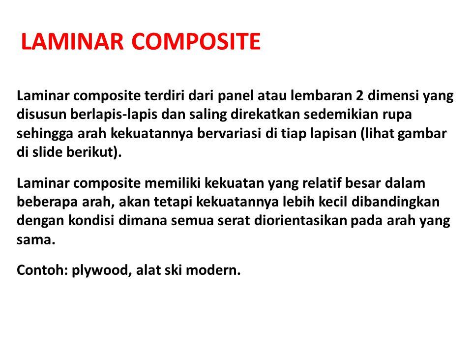 LAMINAR COMPOSITE