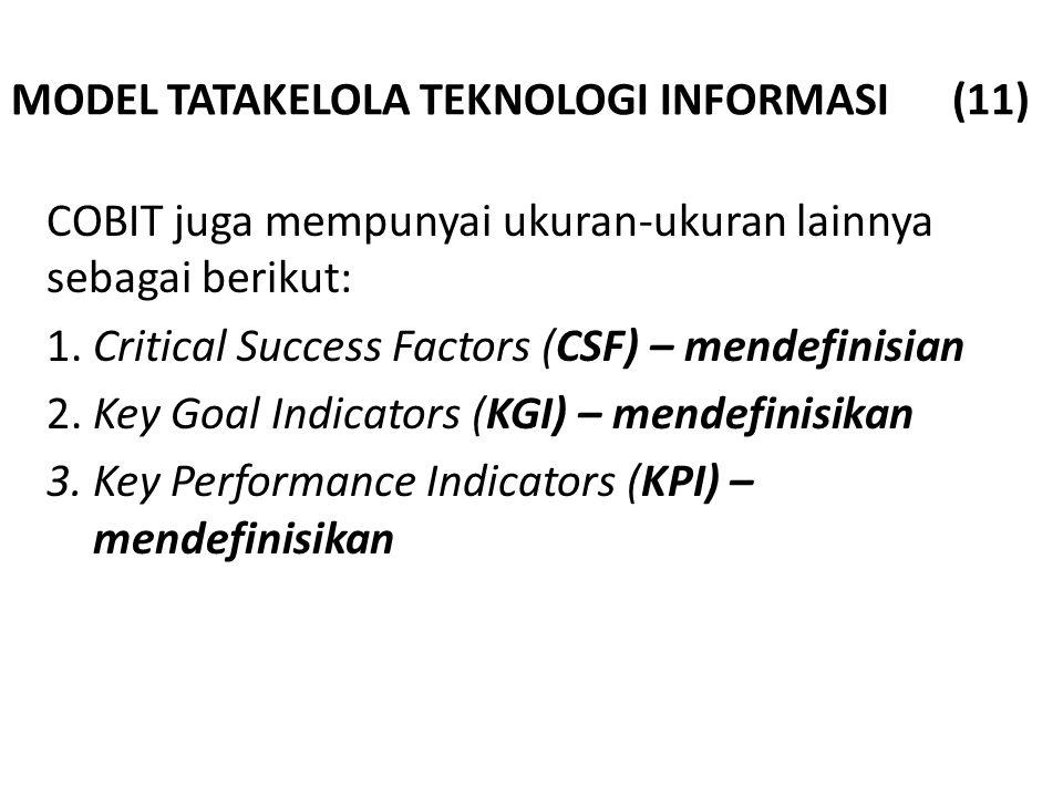 MODEL TATAKELOLA TEKNOLOGI INFORMASI (11)