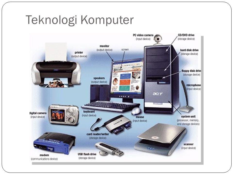 Teknologi Komputer