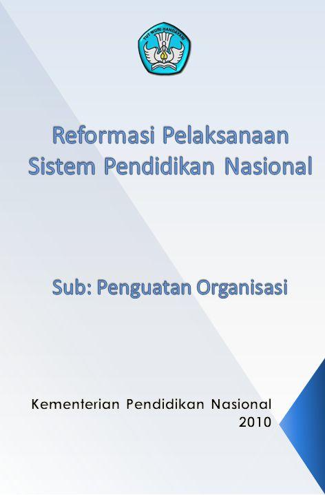 Kementerian Pendidikan Nasional 2010