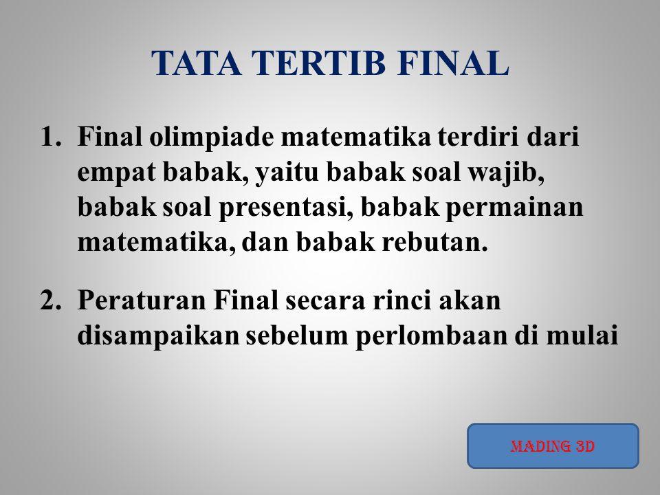 TATA TERTIB FINAL