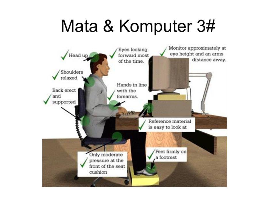 Mata & Komputer 3#
