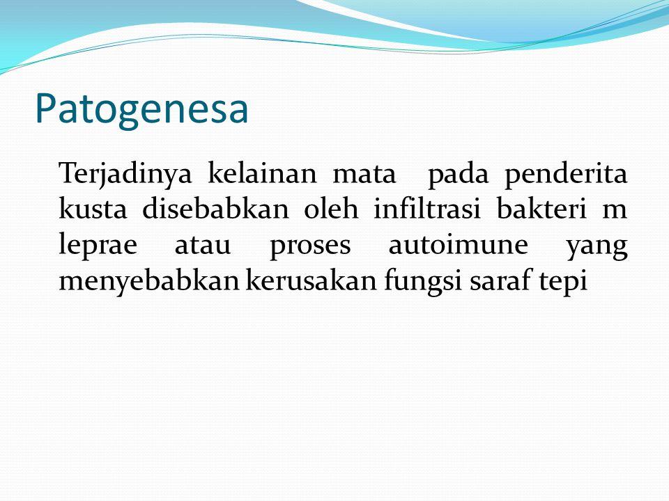 Patogenesa